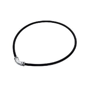 コラントッテ コラントッテ ネックレス クレストR(ブラック・サイズ:M 適応目安:47cm) Colantotte ABAPN01M 返品種別A|joshin