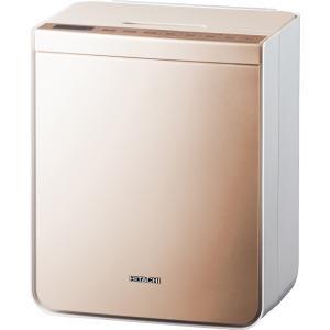 日立 ふとん乾燥機 ゴールド HITACHI アッとドライ HFK-VS2500-N 返品種別A|Joshin web