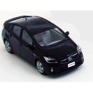 EBBRO 1/ 43 Toyota Prius Moonroof Black(45148)ミニカー 返品種別B