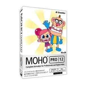 イーフロンティア Moho 12 Pro 返品種別B|joshin