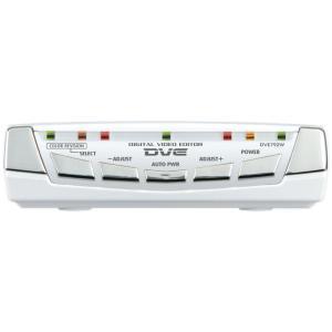 プロスペック デジタル編集機 PROSPEC DVE792W 返品種別A