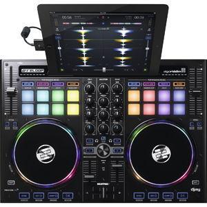 リループ iOS/ Androidデバイス対応DJコントローラ RELOOP BEATPAD2 返品種別A|joshin