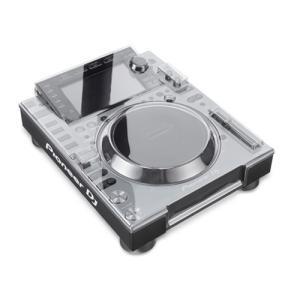 デッキセーバー CDJ用耐衝撃カバー DECKSAVER DS-PCFP-CDJ2000NXS2 返...