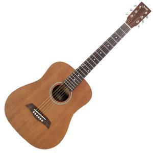 S.Yairi(ヤイリ) ミニアコースティックギター(マホガニー) Compact-Acoustic シリーズ YM-02/ MH 返品種別A|joshin