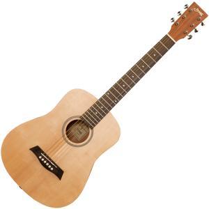S.Yairi(ヤイリ) ミニアコースティックギター(ナチュラル) Compact-Acoustic シリーズ YM-02/ NTL 返品種別A|joshin