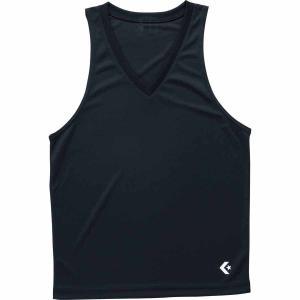 コンバース ゲームインナーシャツ(タンクトップ)(ブラック・M) CONVERSE CB251703-1900-M 返品種別A|joshin
