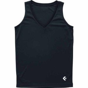 コンバース レディースゲームインナーシャツ(ブラック・L) CONVERSE CB351703-1900-L 返品種別A joshin
