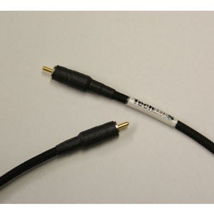 テクダス 同軸デジタルケーブル(1.5m・1本)RCA端子 デジダス RCA プレシジョンデジタルケーブル DIGI-DASRCA1.5(テクダ 返品種別A joshin