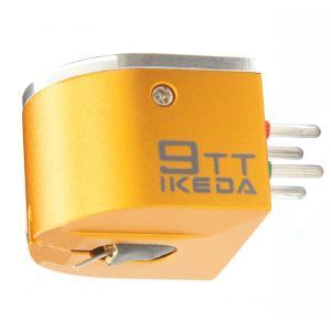 イケダ MCカートリッジ IKEDA Sound Labs IKEDA 9TT(IKEDA) 返品種別A|joshin