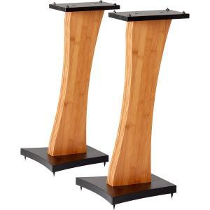 在庫状況:入荷次第出荷/◆しっかりとしたベースとトッププレートに結合されたバンブー(竹)のセンターコ...