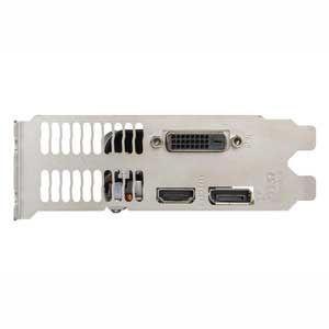 MSI PCI-Express 3.0 x16対応 グラフィックスボードMSI GeForce GTX 1050 Ti 4GT LP GTX 1050 TI 4GT LP 返品種別B|joshin|03