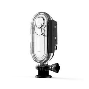 Shenzhen Arashi Vision Insta360 ONE用 防水ハウジングケース Insta360 ONE Waterproof Case INSTA360ONE/ WPケ-ス 返品種別A|joshin