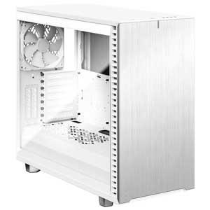 Fractal Design E-ATX、ATX、microATX、Mini-ITX対応 ミドルタワ...