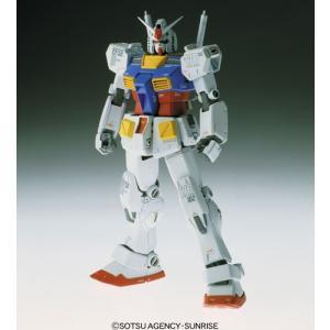 バンダイ (再生産)1/ 100 MG RX-78-2 ガンダム Ver.Ka(機動戦士ガンダム)プラモデル 返品種別B|joshin