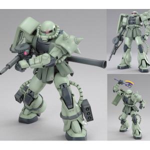 バンダイ 1/ 100 MG MS-06J 量産ザク ver.2.0ガンプラ 返品種別B
