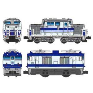 バンダイ Bトレインショーティー DD51形ディーゼル機関車+EF64形電気機関車(ユーロライナー色) 返品種別B|joshin