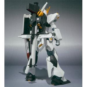 バンダイ (再生産)ROBOT魂 SIDE MS ニューガンダム (機動戦士ガンダム 逆襲のシャア)可動フィギュア 返品種別B|joshin|02