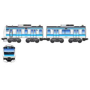 バンダイ Bトレインショーティー E233系 京浜東北線 返品種別B|joshin