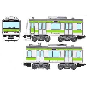 バンダイ Bトレインショーティー Yamanote History 6 E231系500番台1次車 山手線 返品種別B|joshin
