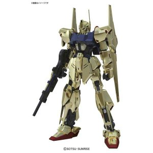 バンダイ (再生産)1/ 100 MG 百式 Ver.2.0(機動戦士Zガンダム)ガンプラ 返品種別B|joshin