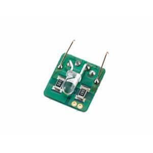 トミックス (再生産)(N) 0719 ヘッド・テールライト基板(常点灯CL・電球色LED) 返品種別B