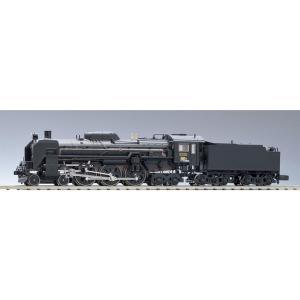 トミックス (再生産)(N) 2006 JR C61形蒸気機関車(20号機) 返品種別B|joshin