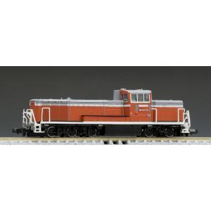 トミックス (N) 2243 国鉄 DE10-1000形 ディーゼル機関車(暖地型) 返品種別B