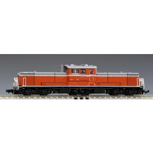 トミックス (N) 2246 JR DD51 1000形ディーゼル機関車(米子運転所) 返品種別B