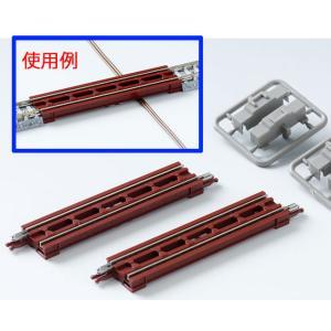 トミックス (N) 3247 トラフガーダー橋 (F) (赤・2本セット) 返品種別B