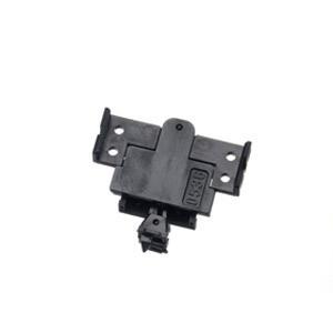 トミックス (再生産)(N) JC6323 密連形TNカプラー(SP黒・電連2段付) 返品種別B