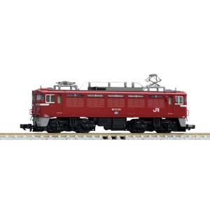 トミックス (N) 7157 JR ED75-700形電気機関車(後期型) 返品種別B