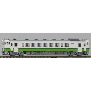 トミックス (再生産)(N) 8464 JR キハ40 500形(東北地域本社色)(M) 返品種別B