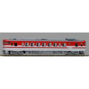 トミックス (N) 8474 キハ40 500形 (新潟色・赤)(M) 返品種別B