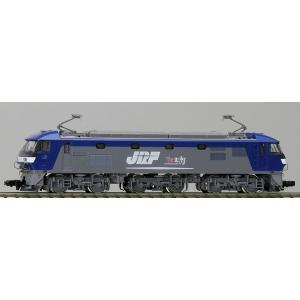 トミックス (再生産)(N) 9142 JR EF210-100形電気機関車 (シングルアームパンタグラフ搭載車) 返品種別B|joshin