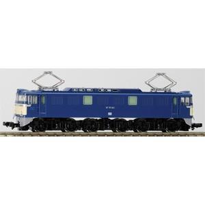 トミックス (N) 9166 国鉄 EF60-0形 電気機関車(3次形) 返品種別B|joshin
