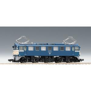 トミックス (N) 9181 国鉄 ED62形電気機関車(シールドビーム) 返品種別B|joshin