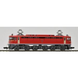 トミックス (N) 9183 JR EF67-100形電気機関車 (101号機・更新車) 返品種別B|joshin