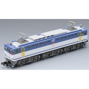 トミックス (N) 9184 EF65 2000形電気機関車(JR貨物更新車B) 返品種別B|joshin