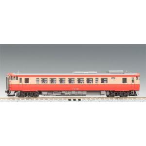 トミックス (N) 9420 JR キハ40-2000形 (JR西日本更新車・2134番ノスタルジー) 返品種別B|joshin