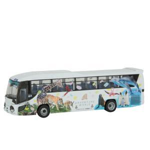 トミーテック (N) ザ・バスコレクション 明光バスパンダ白浜エクスプレス未来をツナグSmileバス...
