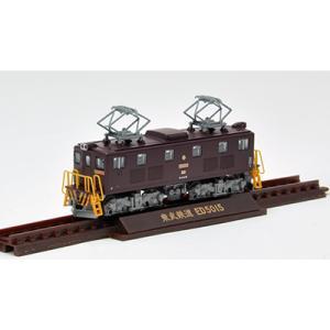 トミーテック (N) 鉄道コレクション 東武鉄道...の商品画像