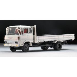 トミーテック 1/ 64 LV-N162a 日野レンジャーKL545(白)(284727)ミニカー 返品種別B|joshin