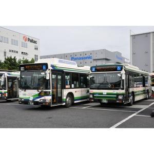 トミーテック (N) 全国バスコレクション 東京ベイシティ交通新旧カラー2台セット 返品種別B
