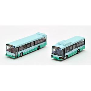 トミーテック (N) バスコレで巡る想い出の国鉄ローカル線転換・代替バスシリーズ2 標津線 返品種別B|joshin