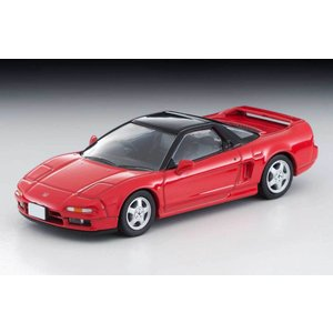 トミーテック 1/ 64 LV-N226a ホンダ NSX (赤)(312970)ミニカー 返品種別...