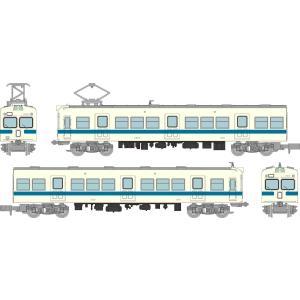 トミーテック (N) 鉄道コレクション 小田急電鉄2200形 2両セットA 返品種別B