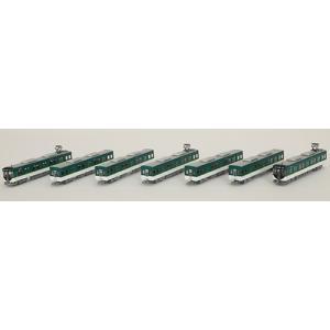 トミーテック (N) 鉄道コレクション 京阪電気鉄道13000系 7両セットC 返品種別B