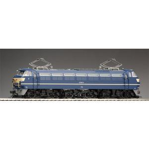 トミックス (HO) HO-2013 国鉄 EF66形電気機関車(後期型) 返品種別B