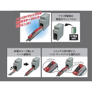 トミックス (N) FM-017 ファーストカーミュージアム 電源ユニット 返品種別B