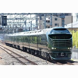 トミックス (N) 97912 JR 87系寝台ディーゼルカー(TWILIGHT EXPRESS 瑞...
